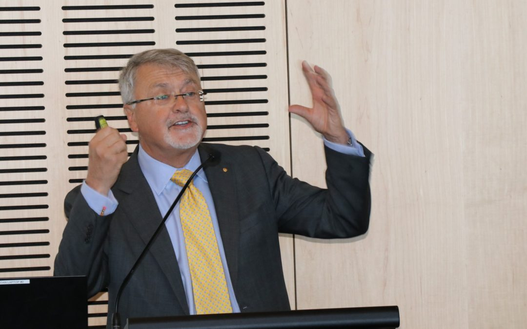 IPAA seeks to bridge gap for the Independent Review of the Australian Public Service