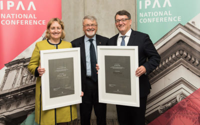 Leading Public Servants Recognised with Profession's Highest Honour