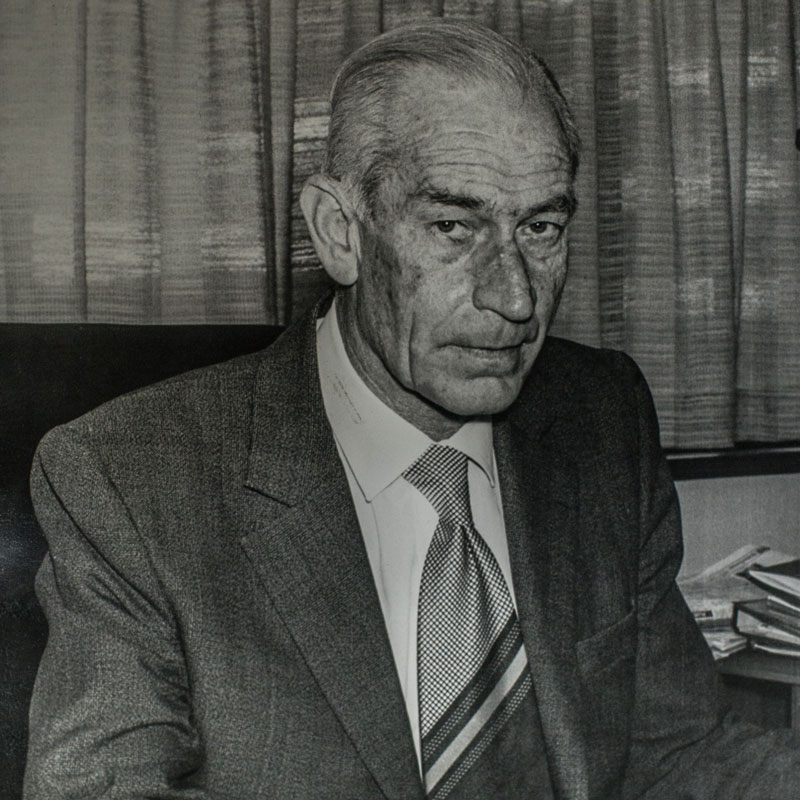 Duncan Steele Craik