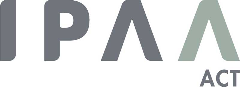 IPAA ACT Logo