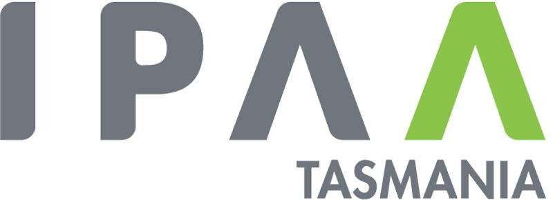IPPA Tasmania Logo