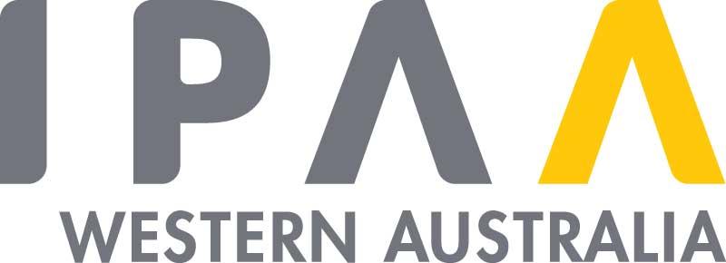 IPAA Western Australia logo