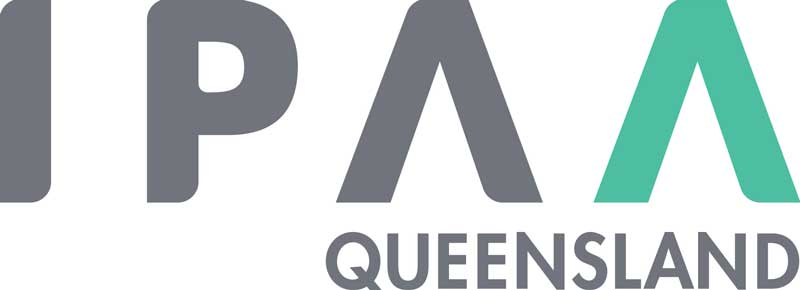 IPAA Queensland logo