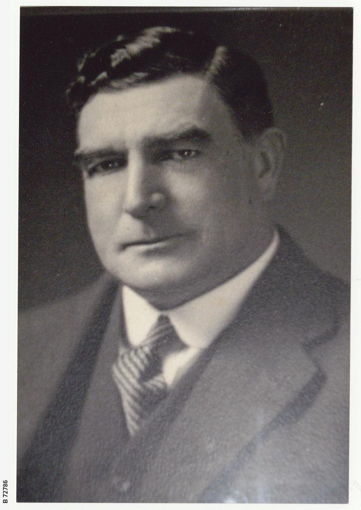 Sir Herbert Gepp, K.B.E. circa 1930, State Library of South Australia
