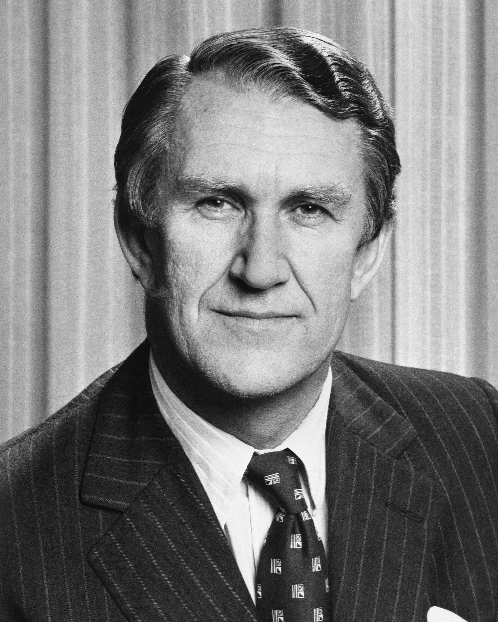 John Malcolm Fraser, Prime Minister, 1978, National Archives of Australia