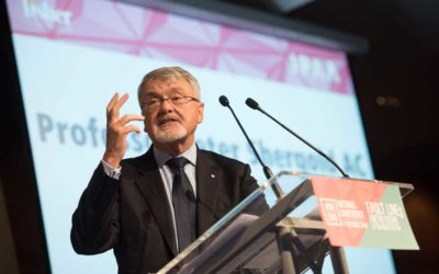 Peter Shergold's address to the 2018 IPAA National Conference