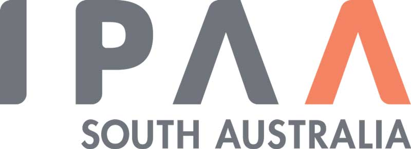 IPPA South Australia Logo