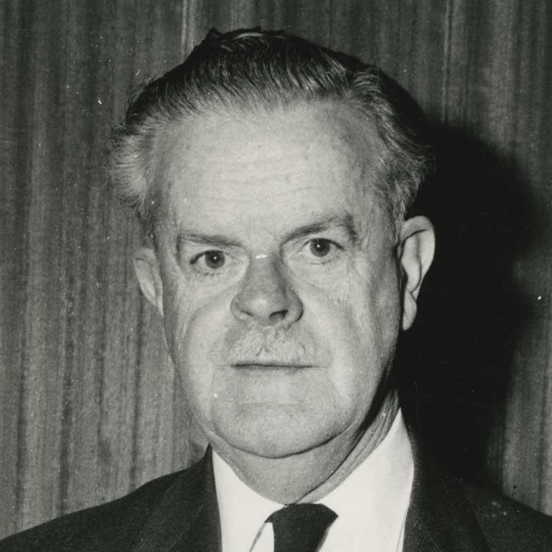 1969 - Sir John Crawford