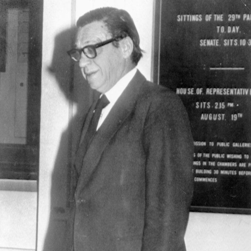 1979 - Frederick Wheeler