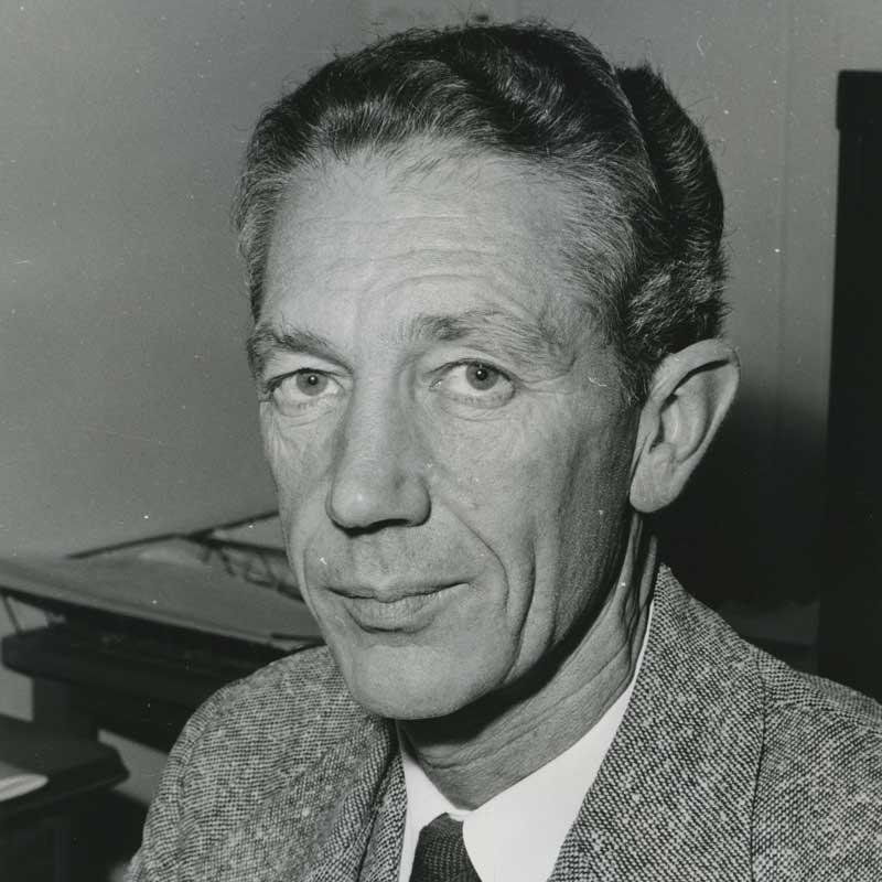 Prof Robert S. Parker (1980)