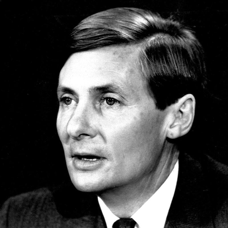 1986 The Hon John Bannon