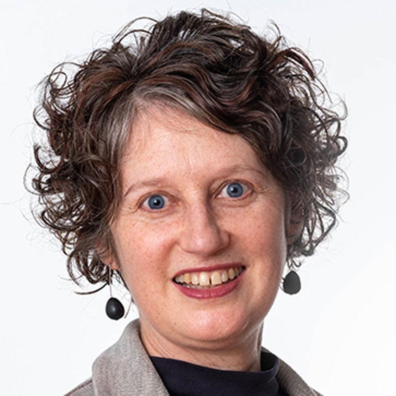 Jacqui Allen - IPAA Tasmania President