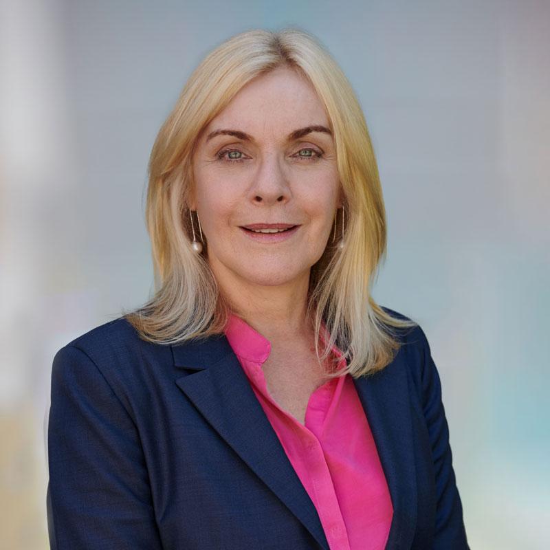 Alison Gaines