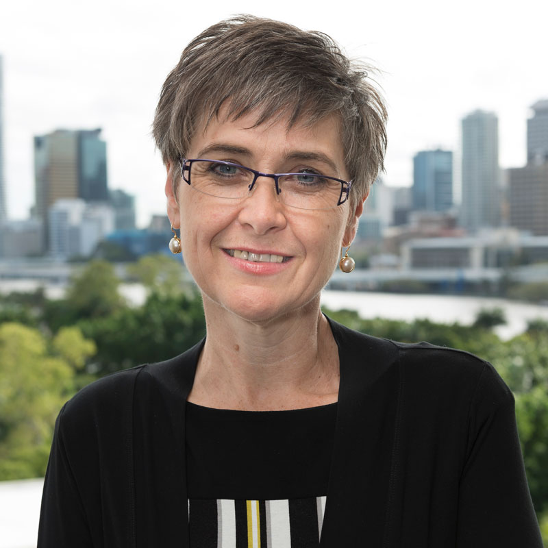 Professor Anne Tiernan FIPAA — Dean (Engagement) in the Griffith Business School at Griffith University