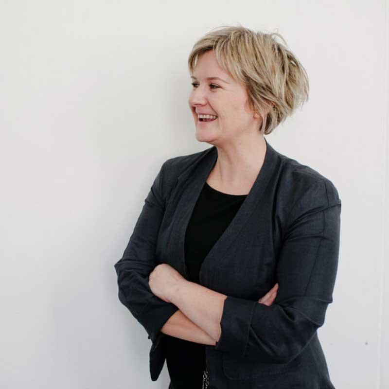 Professor Janine O'Flynn FIPAA, FIPAA (VIC)