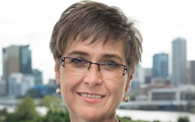 Prof Anne Tiernan to present a new paradigm for public sector service delivery at Darwin conference