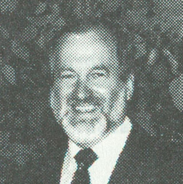 Hedley Bachmann