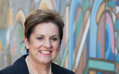IPAA SA: Virtual 'On the Couch' Conversation with Erma Ranieri