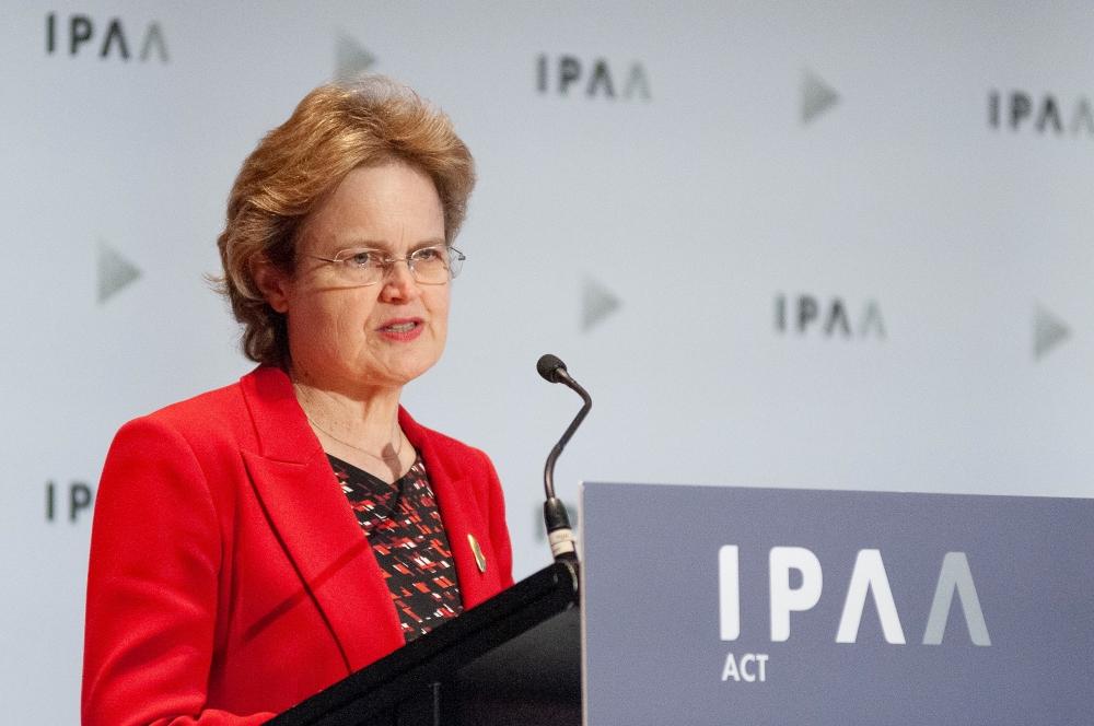 IPAA ACT: IPAA SPEECHES 2019 now available