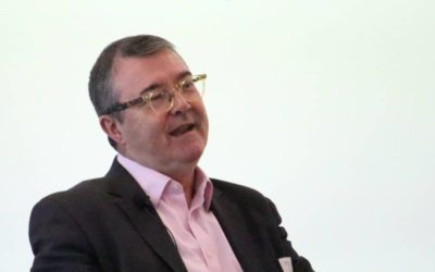 IPAA SA: Virtual 'On the Couch' conversation with Jim McDowell