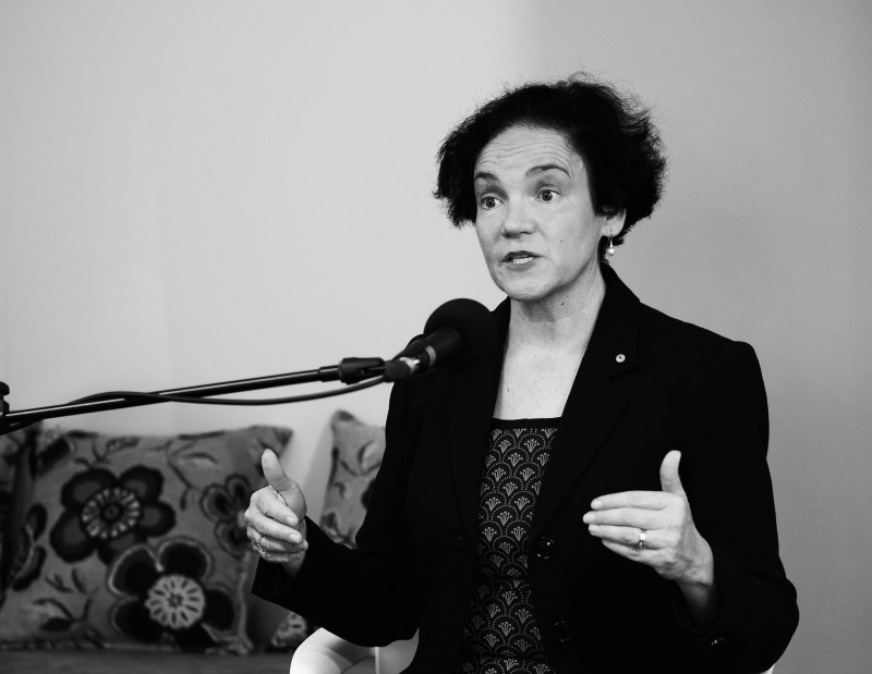 Meeting the dramatic surge in JobSeeker claims: Kathryn Campbell AO CSC