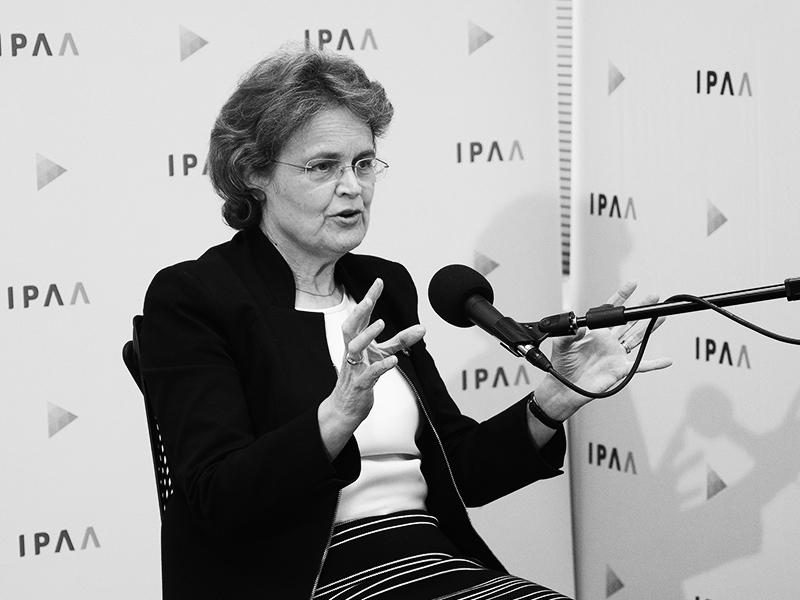 Getting Australians home — the unfolding story: Frances Adamson