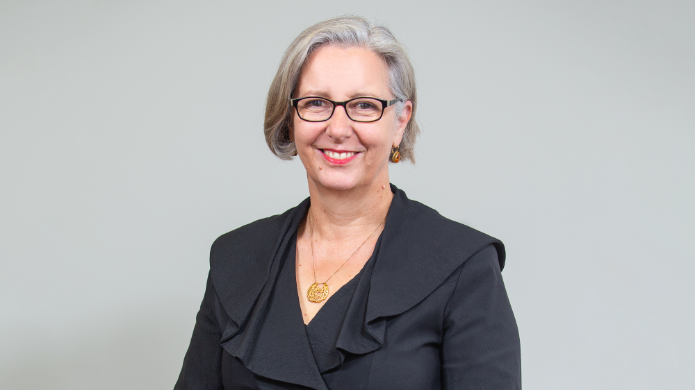 Karen Tregaskis, Founding Partner, Tregaskis Brown