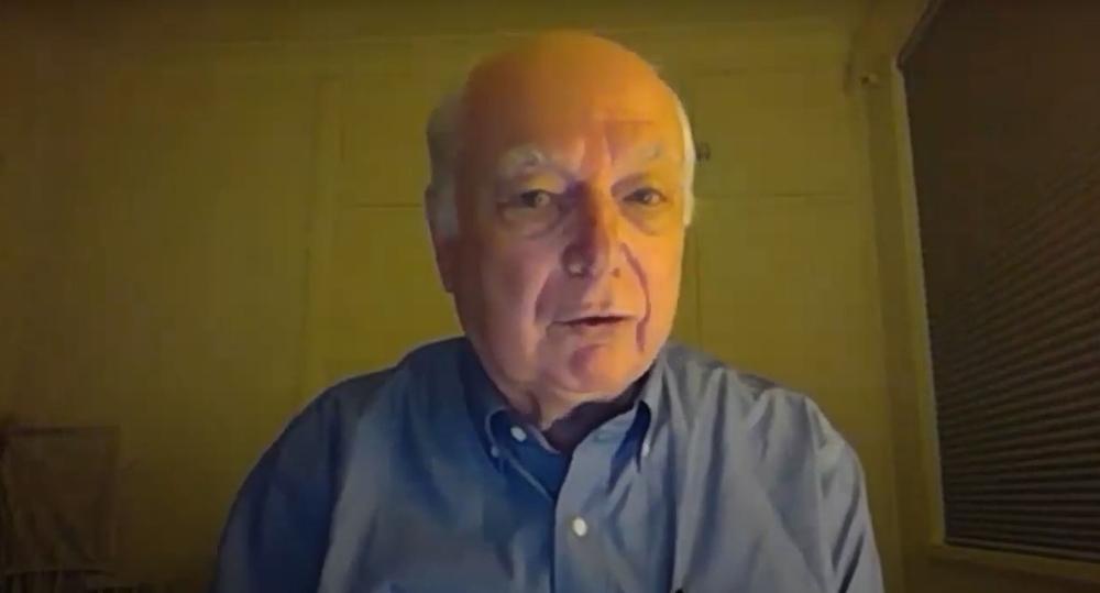 Professor Andrew Podger AO