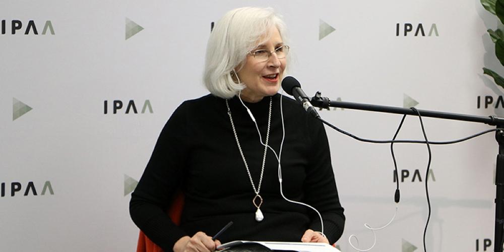Rebecca Skinner, CEO, Services Australia