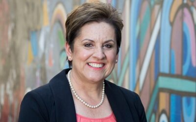 South Australian public servants are now more connected and more innovative: Erma Ranieri