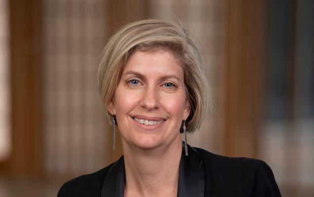 Caroline Walsh, IPAA ACT CEO