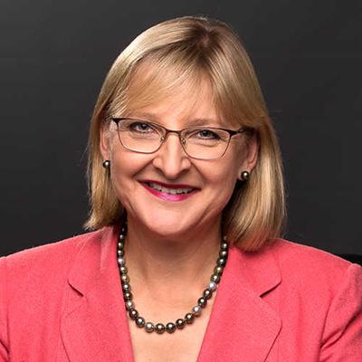 Christine Feldmanis