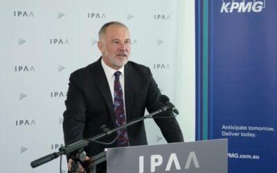 IPAA announces 2020 National Fellows