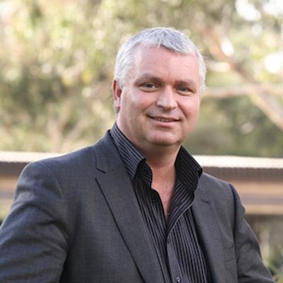 Professor Mark Evans