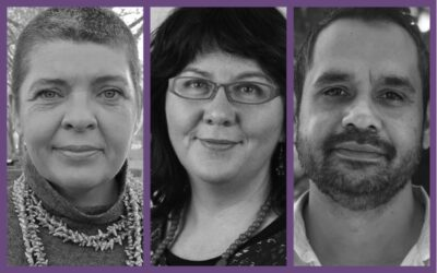 Three researchers reflect on their work with Aboriginal and Torres Strait Islander communities