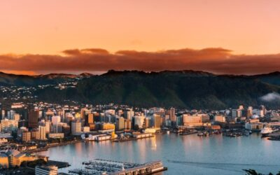 New Zealand's new Public Sector Act and Māori Crown Relations showcased in latest Public Sector Journal