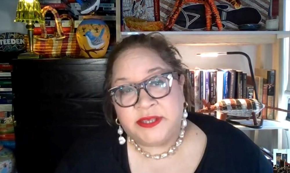 Professor Megan Davis