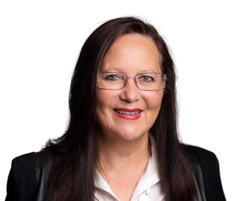 Dr Donna Odegaard AM