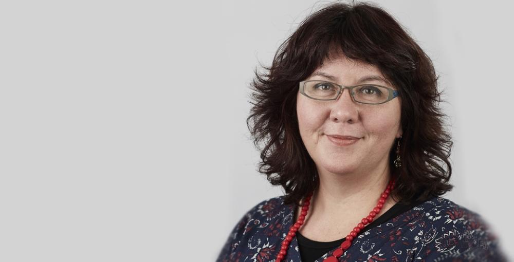 Associate Professor Catherine Althaus