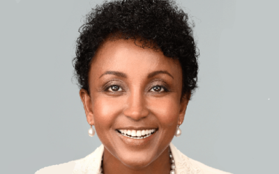 Jamila Gordon, Artificial Intelligence Innovator, to deliver keynote at 2021 IPAA National Conference