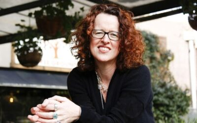 Professor Genevieve Bell AO to deliver the 2021 Garran Oration
